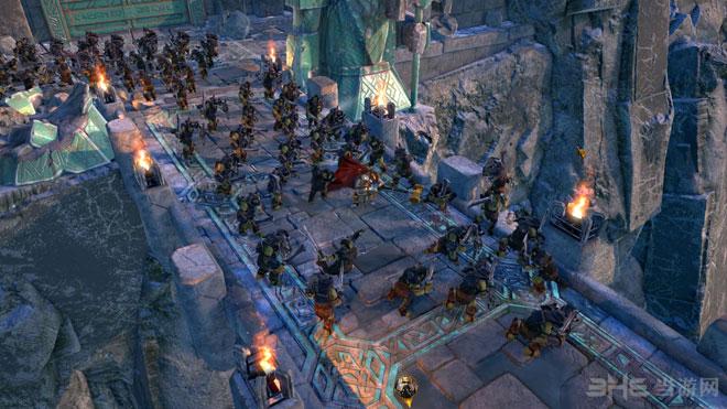 矮人游戏截图2
