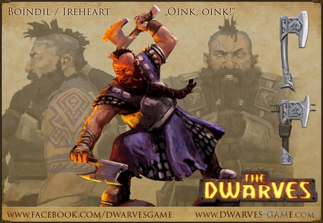 矮人游戏截图4