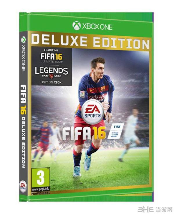 FIFA16封面2