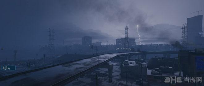 GTA5最新游戏MOD-ENB系列截图4