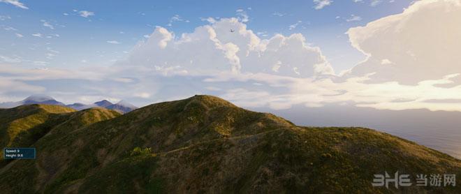 GTA5最新游戏MOD-ENB系列截图3