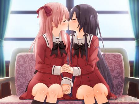 花吻在上:回忆我们的相遇截图1
