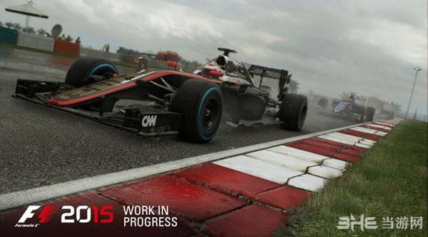 F1 2015配置要求