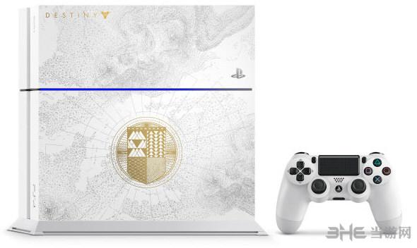 命运主题PS4图片
