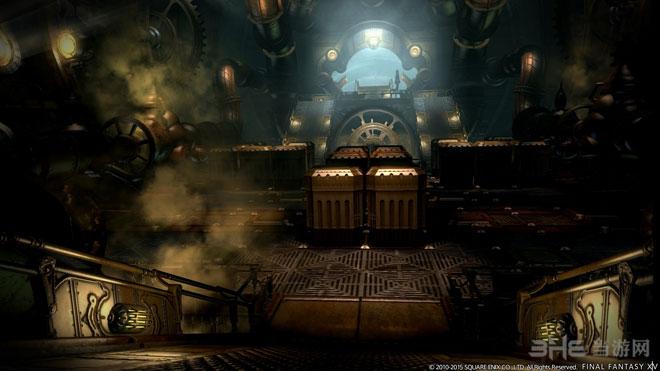 最终幻想14团队副本图片2