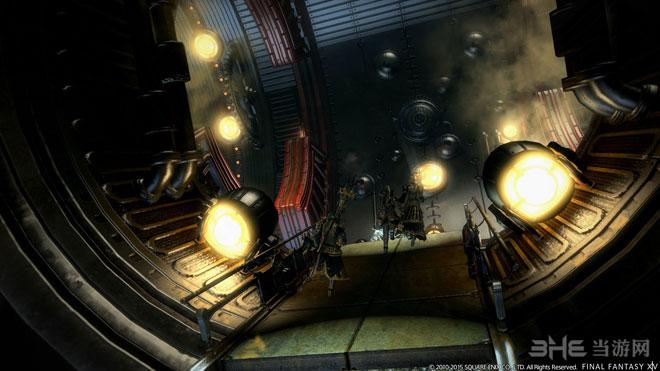 最终幻想14团队副本图片3
