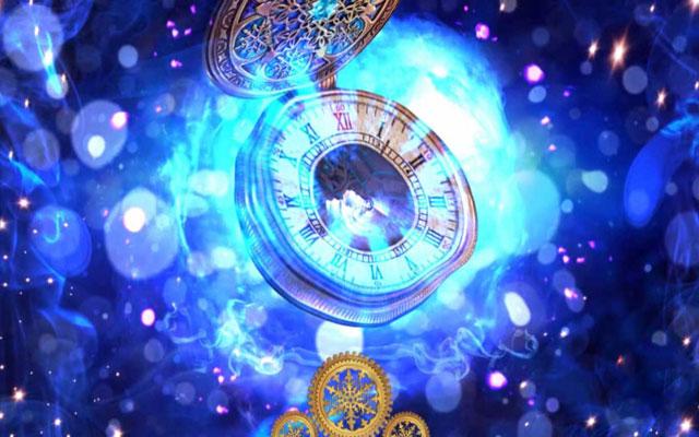 不详之物3:时间之轨截图4