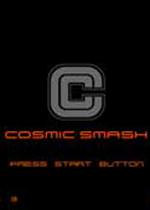 宇宙扣球(Cosmic Smash)街机版
