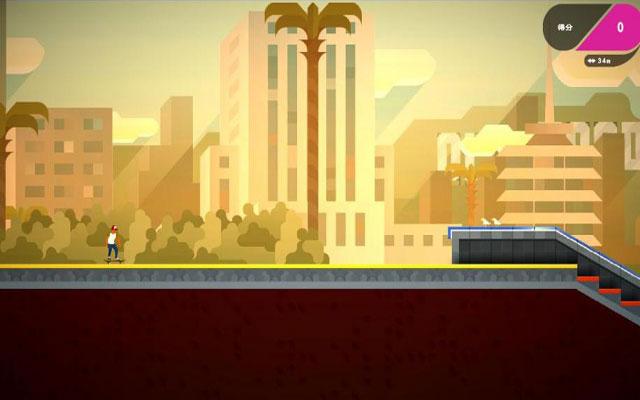 像素滑板2:欢迎来到奥莱坞截图2