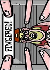 疑犯指认(Fingered)正式版