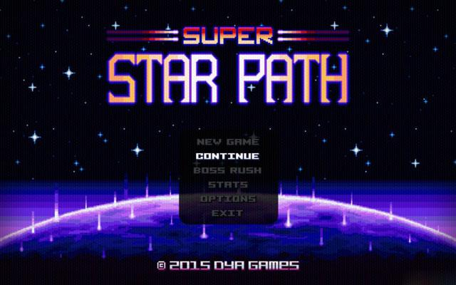 超级星际之路截图3