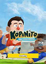 Kopanito:全明星球赛(Kopanito:All-Stars Soccer)试玩版