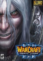 魔兽争霸3冰封王座1.20(Warcraft III:Frozen Throne)完整中文版