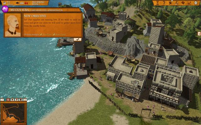 霸权3:远古的冲突截图0