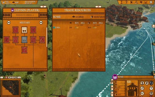 霸权3:远古的冲突截图1