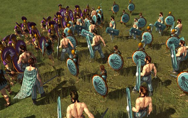 霸权3:远古的冲突截图4