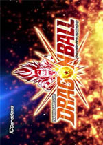 龙珠卡卡卡牌(ICCarddass Dragon Ball Card)正式版