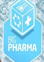 大型医药公司模拟(Big Pharma)集成营销与弊端DLC中文破解版v1.07.03