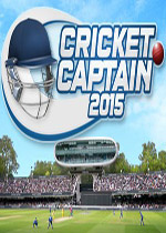 板球��L2015(Cricket Captain 2015)破解版