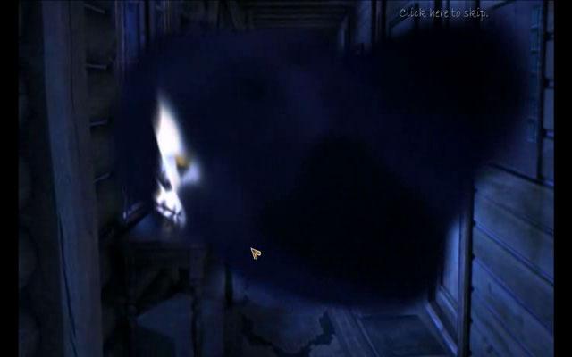 神秘往昔:半神幽灵截图1