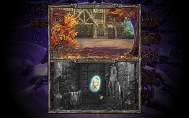 神秘往昔:半神幽灵截图4
