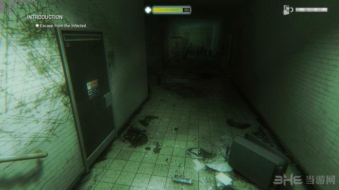 僵尸游戏截图2