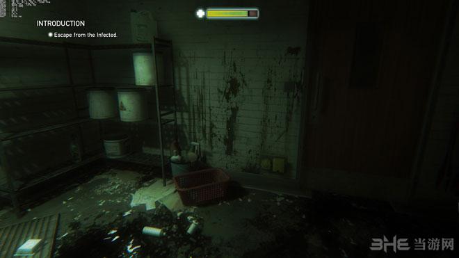 僵尸游戏截图1