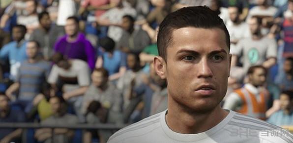 FIFA16截图