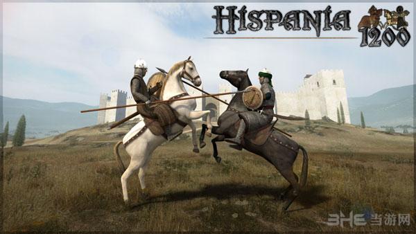 骑马与砍杀伊比利亚1200截图0