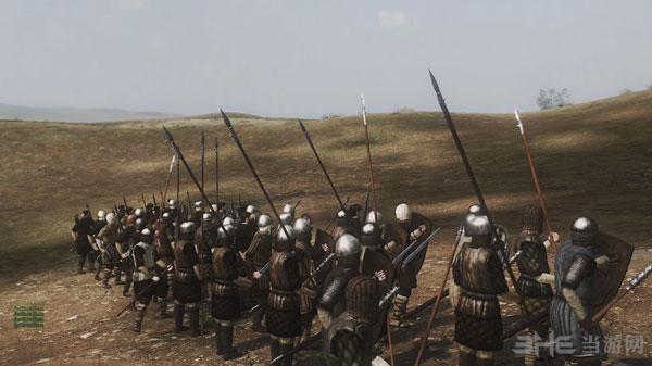 骑马与砍杀伊比利亚1200截图3