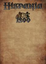 骑马与砍杀伊比利亚1200