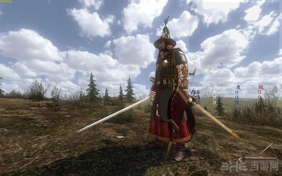 骑马与砍杀异世纪传说截图3