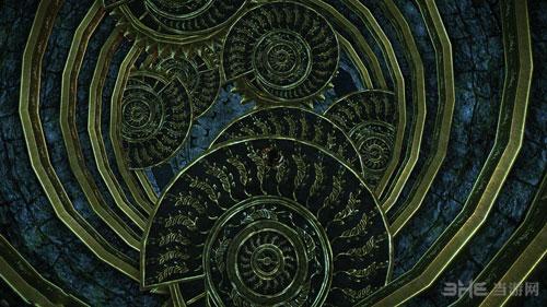 古剑奇谭2流月城齿轮快速通过MOD截图0