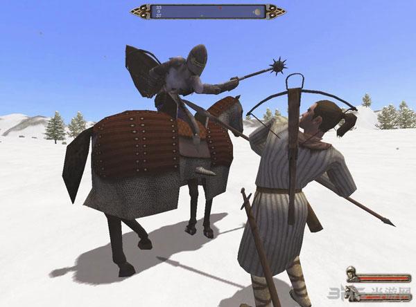 骑马与砍杀印记上帝之手截图3