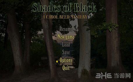 卡罗尔瑞德谜案11:黑色的阴影单独破解补丁截图0