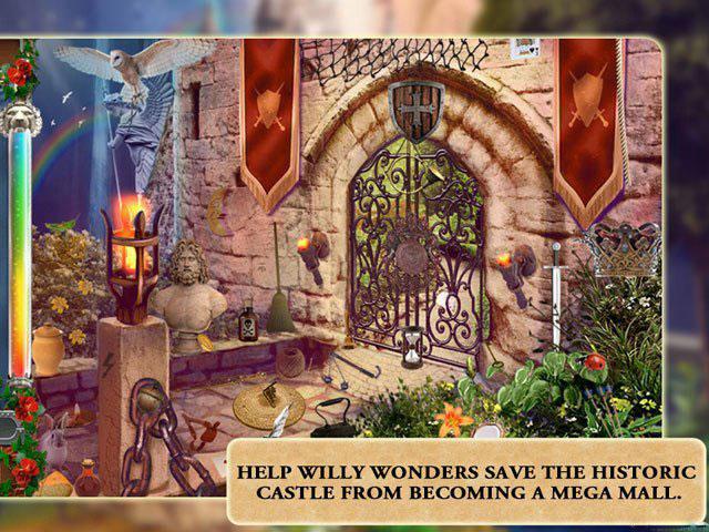 城堡奇迹:一座城堡故事截图2