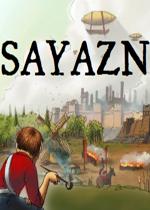 骑马与砍杀战团Sayazn汉化中文MOD版v2.0