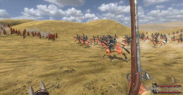 骑马与砍杀战团Sayazn截图1
