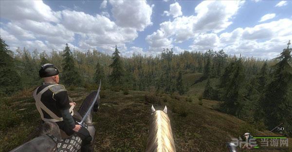 骑马与砍杀战团Sayazn截图2