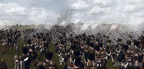 骑马与砍杀鹰・拿破仑战争截图0