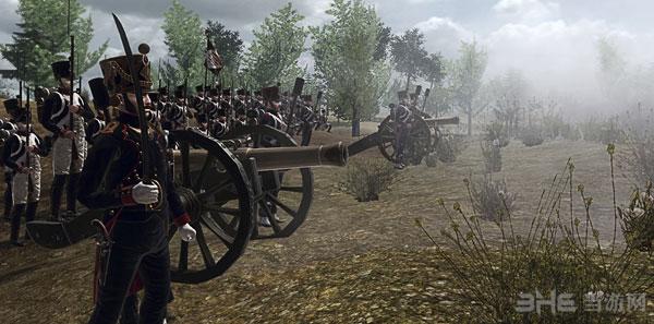 骑马与砍杀鹰・拿破仑战争截图3
