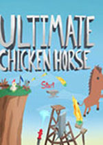 超级鸡马(Ultimate Chicken Horse)中文破解版