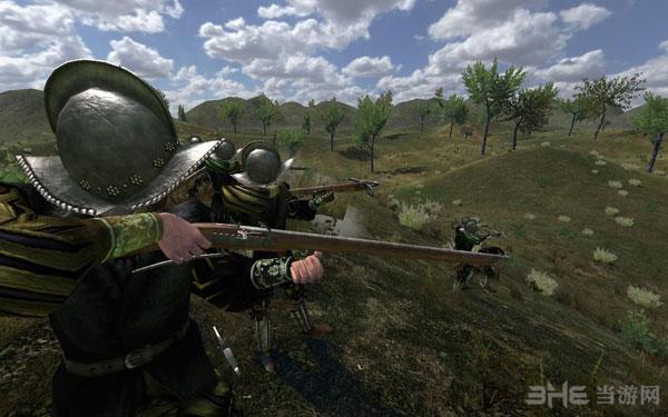 骑马与砍杀征服者时代截图3