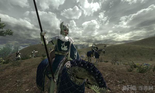 骑马与砍杀法亚史诗截图3