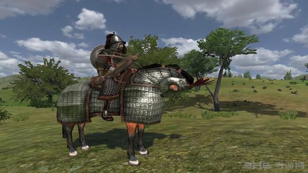 骑马与砍杀混乱时空截图0