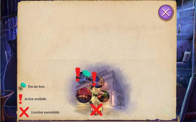 魔幻面具:玄幻双子截图2