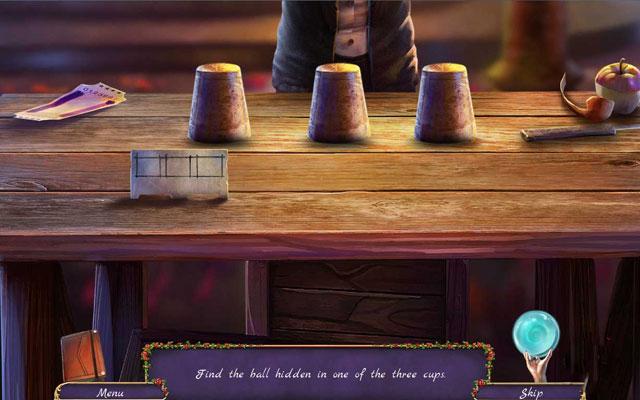 魔幻面具:玄幻双子截图3