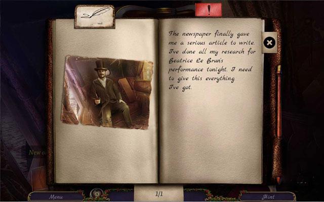 魔幻面具:玄幻双子截图5