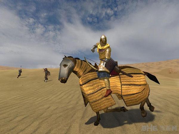 骑马与砍杀Tohlobaria截图1