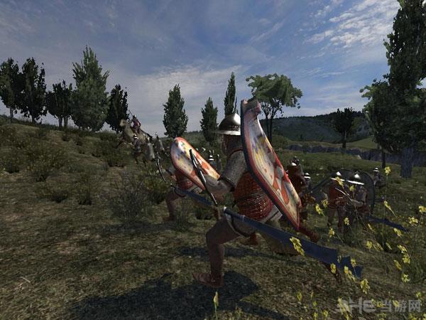 骑马与砍杀Tohlobaria截图2